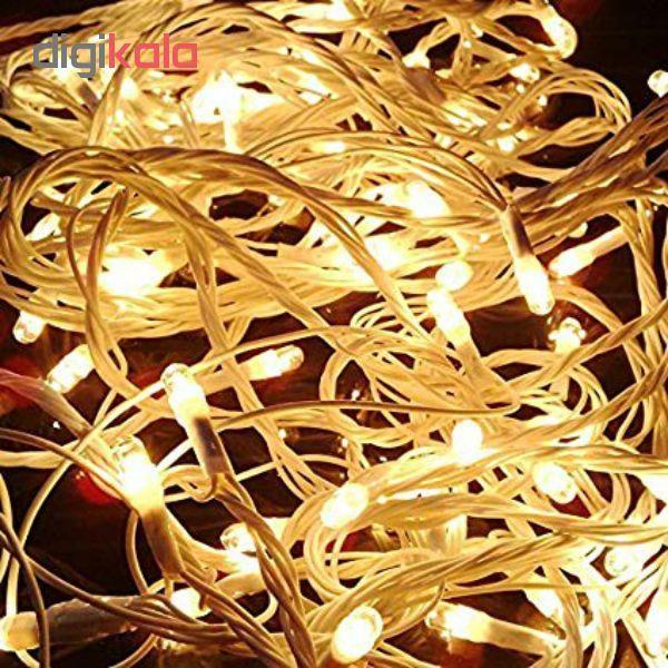 ریسه ال ای دی کد 100-LED طول 10 متر  main 1 1