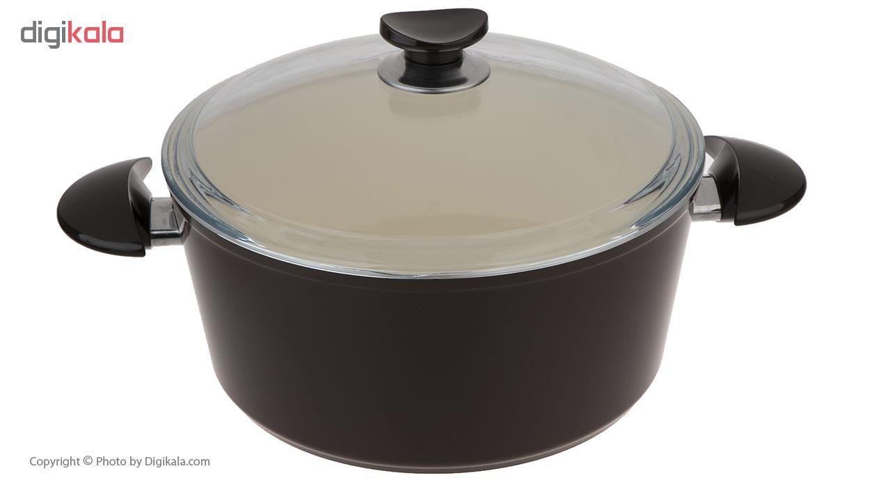 سرویس پخت و پز 8 پارچه فورته مدل Verailles-C
