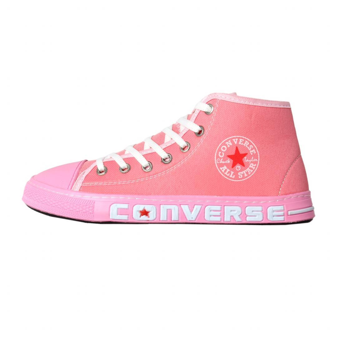 کفش راحتی دخترانه مدل CSU1                     غیر اصل