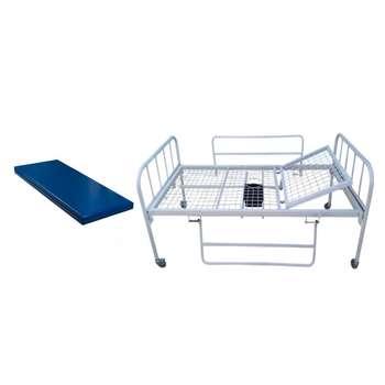 تخت و تشک بیمارستانی مدل ME2