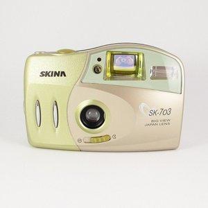 دوربین اسکینا مدل 703