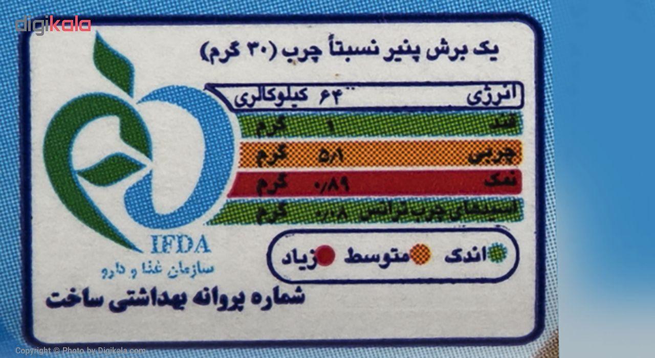 پنیر سفید میهن مقدار 520 گرم main 1 3