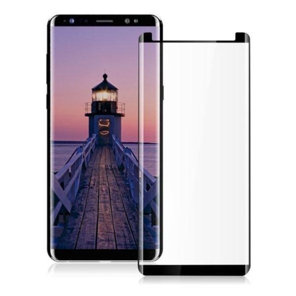 محافظ صفحه نمایش مدل 3D مناسب برای گوشی سامسونگ گلکسی Note 9