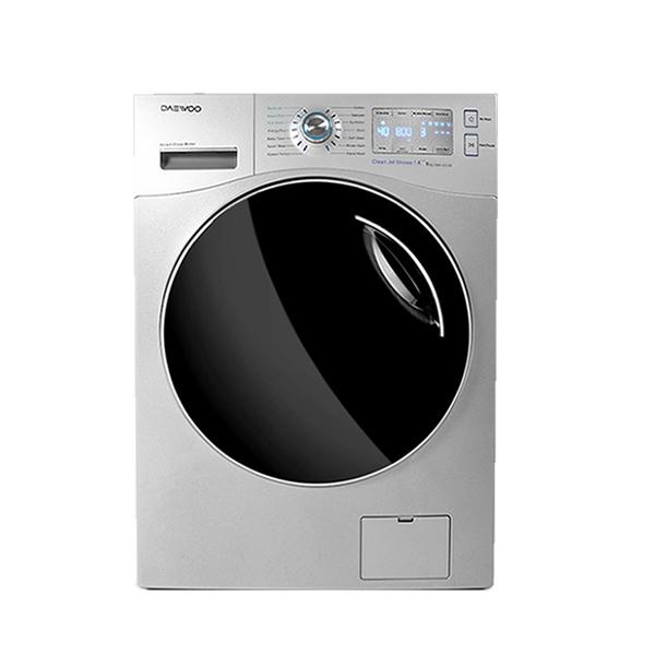 ماشین لباسشویی دوو سری پریمو مدل Dwk-Primo91 ظرفیت 9 کیلوگرم