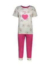 ست تی شرت و شلوارک راحتی زنانه مادر مدل 2041105-66 -  - 1