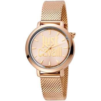 ساعت مچی عقربه ای زنانه جاست کاوالی مدل JC1L007M0075