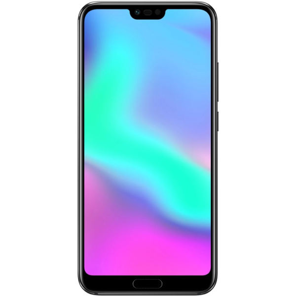 گوشی موبایل آنر مدل 10 COL-L29 دو سیم کارت ظرفیت 64 گیگابایت