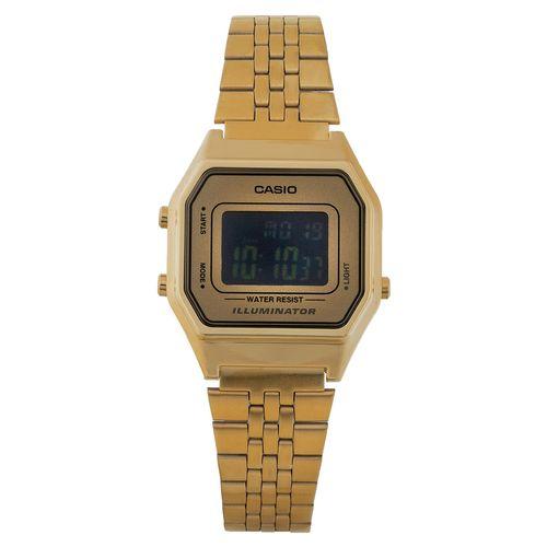 ساعت مچی دیجیتال زنانه کاسیو مدل LA680WGA-9DF
