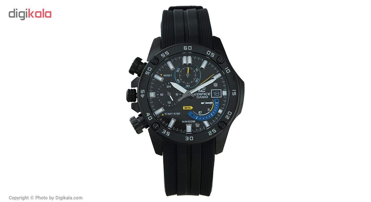 خرید ساعت مچی عقربه ای مردانه کاسیو مدل EFR-558BP-1AVUDF