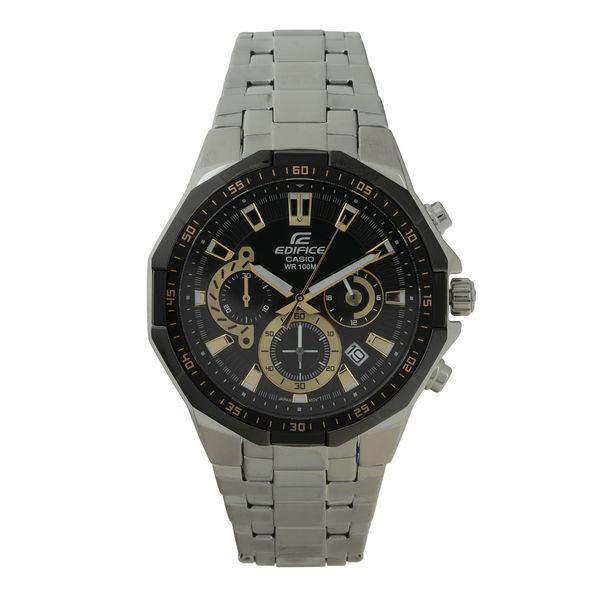 ساعت مچی عقربه ای مردانه کاسیو مدل EFR-554D-1A9VUDF | Casio EFR-554D-1A9VUDF Watch For Men