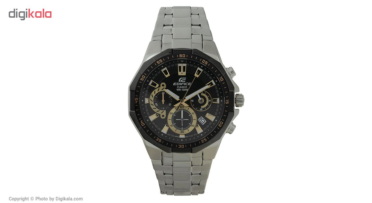 ساعت  کاسیو مدل EFR-554D-1A9VUDF