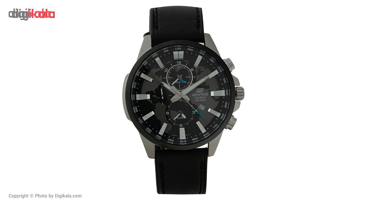 ساعت مچی عقربه ای مردانه کاسیو مدل EFR-303L-1AVUDF              خرید (⭐️⭐️⭐️)