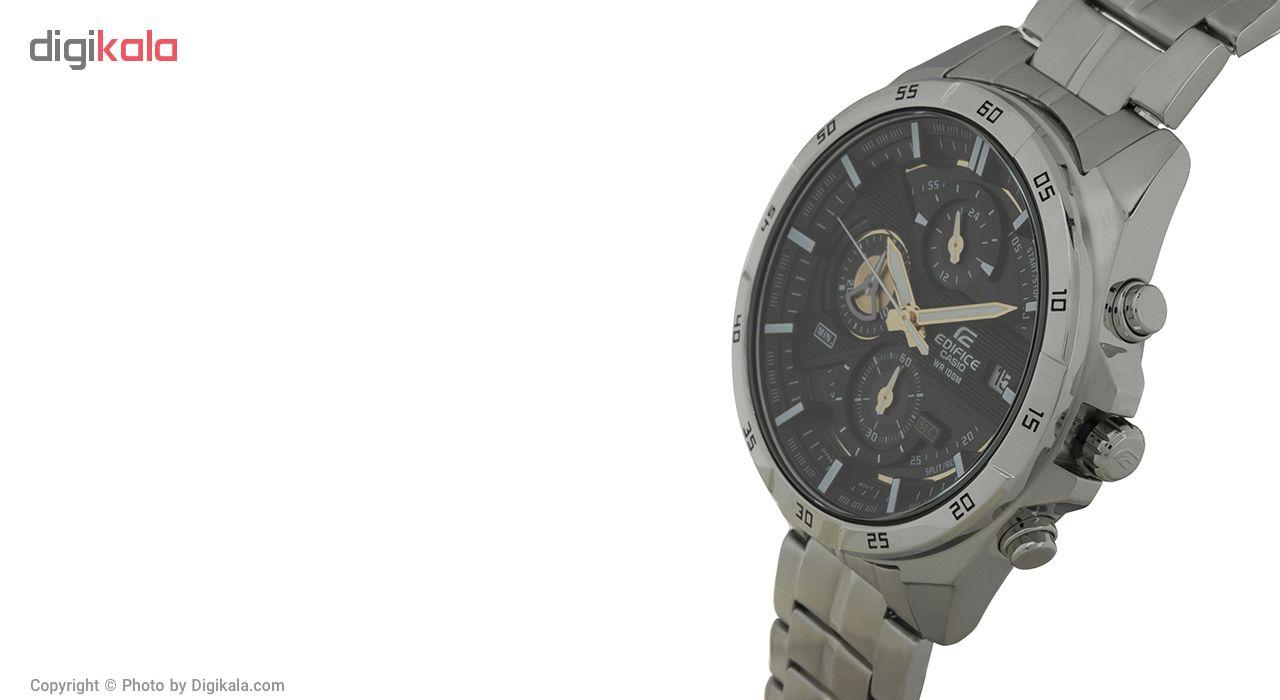 ساعت مچی عقربه ای مردانه کاسیو مدل EFR-556D-1AVUDF              خرید (⭐️⭐️⭐️)