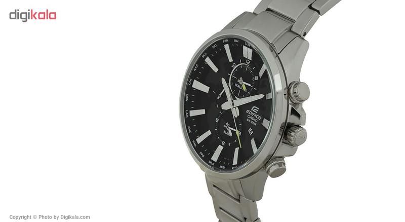 ساعت مچی عقربه ای مردانه کاسیو مدل EFR-303D-1AVUDF