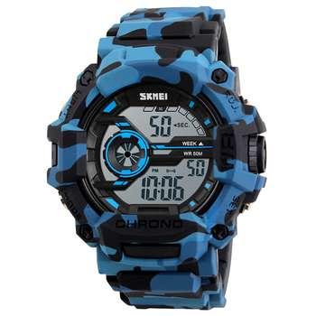 ساعت مچی دیجیتالی اسکمی مدل 1233