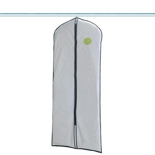 کاور زیپ دار لباس راین کد 2032.01 سایز 150 × 60 طوسی