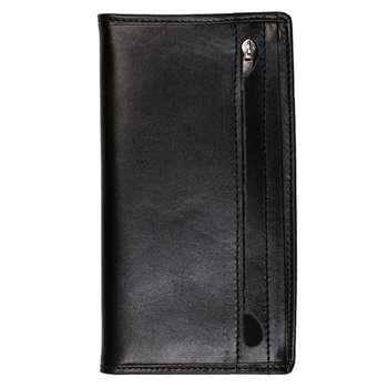 کیف پول مردانه رویال چرم مدل M9-Black