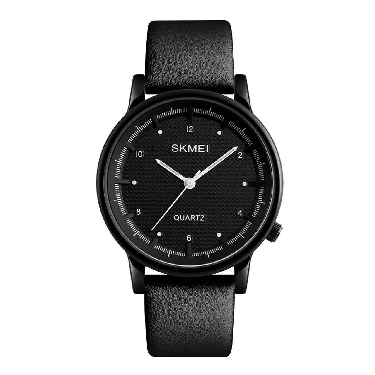 ساعت مچی عقربه ای مردانه اسکمی مدل 1210 کد 03