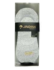 جوراب مردانه جین دینا کد 204 مجموعه 3 عددی -  - 3