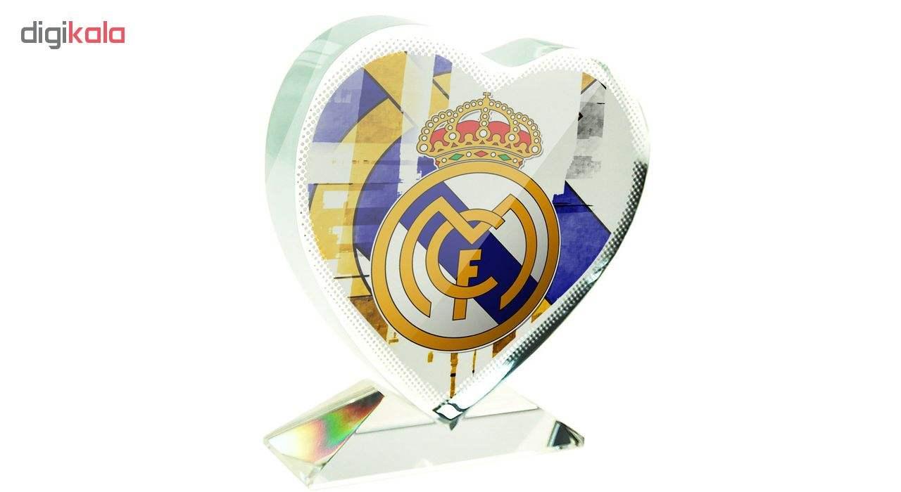 لوگو رئال مادرید برای dream league