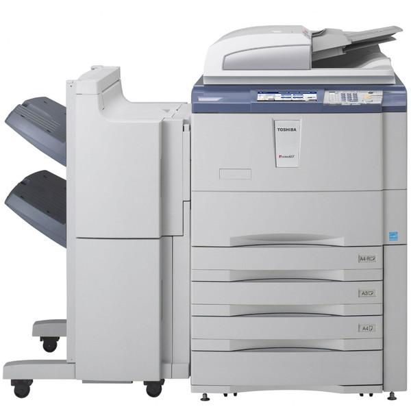 دستگاه کپی توشیبا مدل e-STUDIO 657