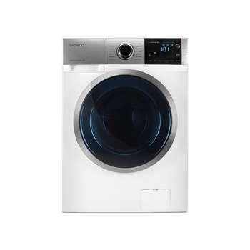 ماشین لباسشویی دوو سری زن پرو مدل Dwk-Pro82TS ظرفیت 8 کیلوگرم | Daevoo Washing Machine ZEN Model DWK-PRO82TS