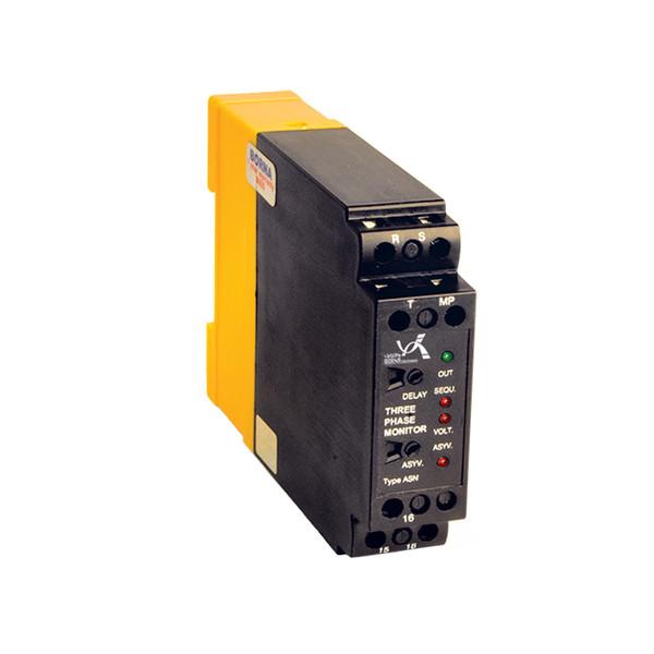 کنترل فاز کتابی برنا الکترونیک مدل ASN