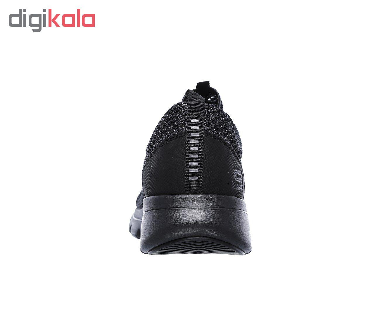کفش مخصوص پیاده روی مردانه اسکچرز مدل 52832bbk