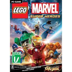 بازی کامپیوتری Lego Super Heroes