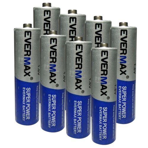 باتری قلمی اور مکس مدل Super Power بسته 8 عددی
