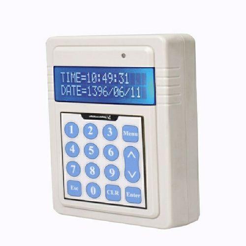 دستگاه کنترل تردد وقفل رمزی مدل ASR-AC1000
