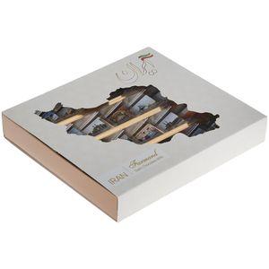 شکلات تلخ 60 درصد فرمند مقدار 106 گرم