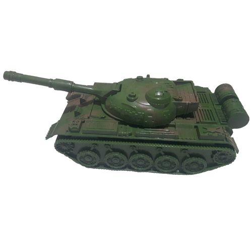 اسباب بازی تانک کنترلی مدل tank battle