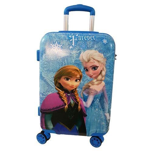 چمدان کودک مدل F اینچ 20