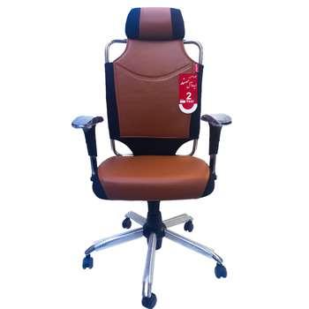 صندلی اداری ایده آل سهند مدل 3020