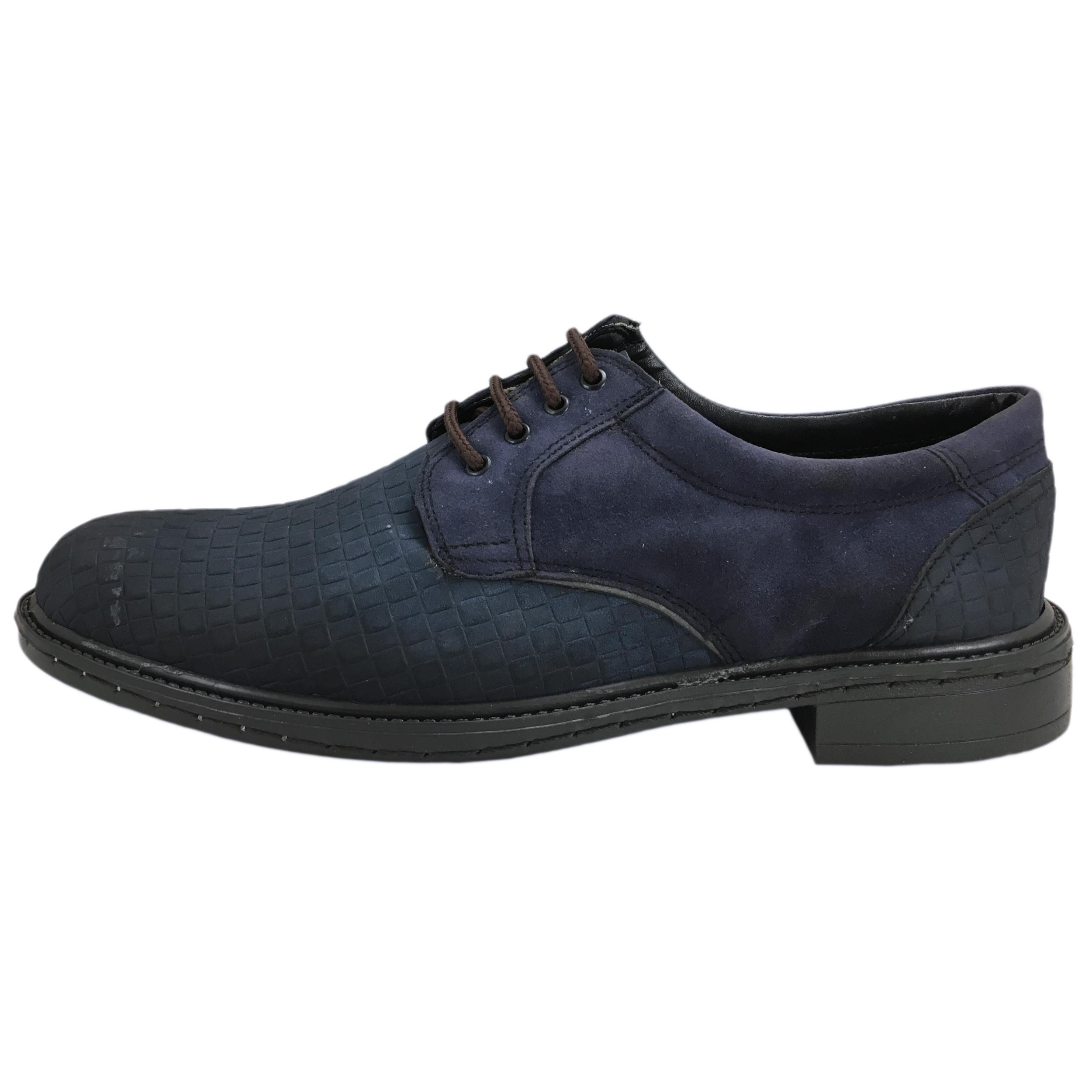 کفش مردانه  برادران کد 3160