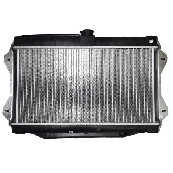 رادیاتور آب سهند رادیاتور کد 030120 مناسب برای پیکان