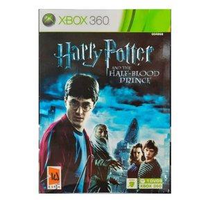 بازی هری پاتر مخصوص xbox 360