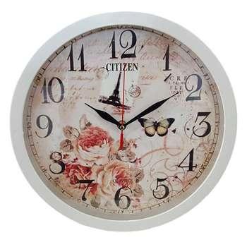 ساعت دیواری مدل ایفل کد 07034