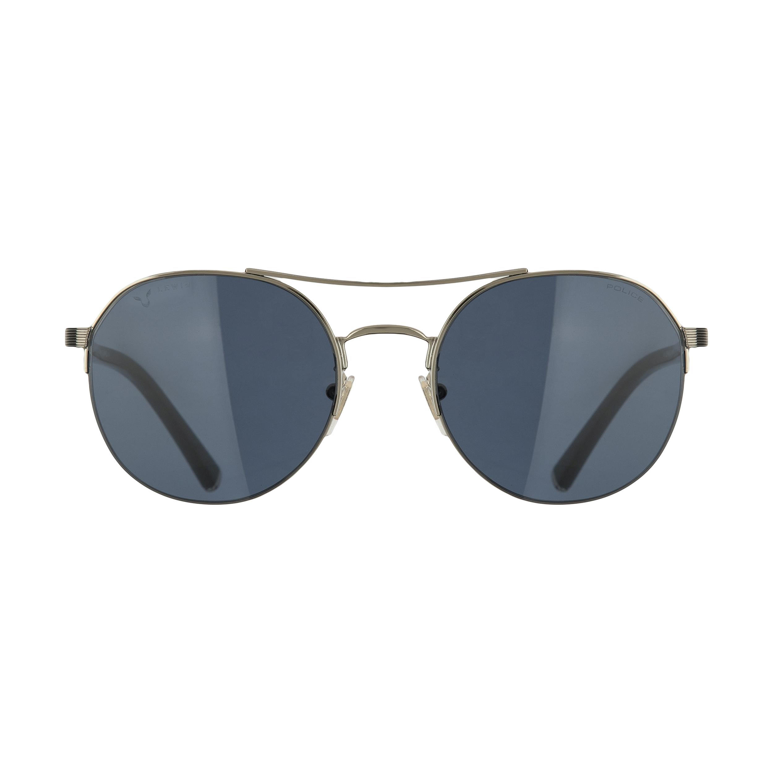 عینک آفتابی پلیس مدل SPLA24 0594