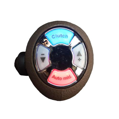 کلاچ اتوماتیک مدل اتومید 10362 مناسب برای خودرو رانا