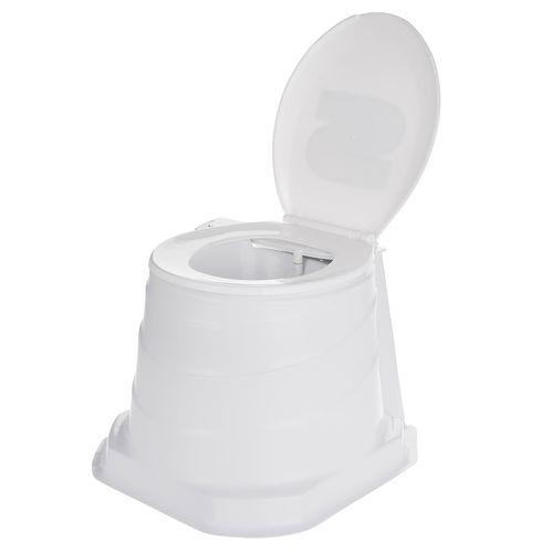 توالت فرنگی سیار سانی پلاس مدل پابیده مدل 650