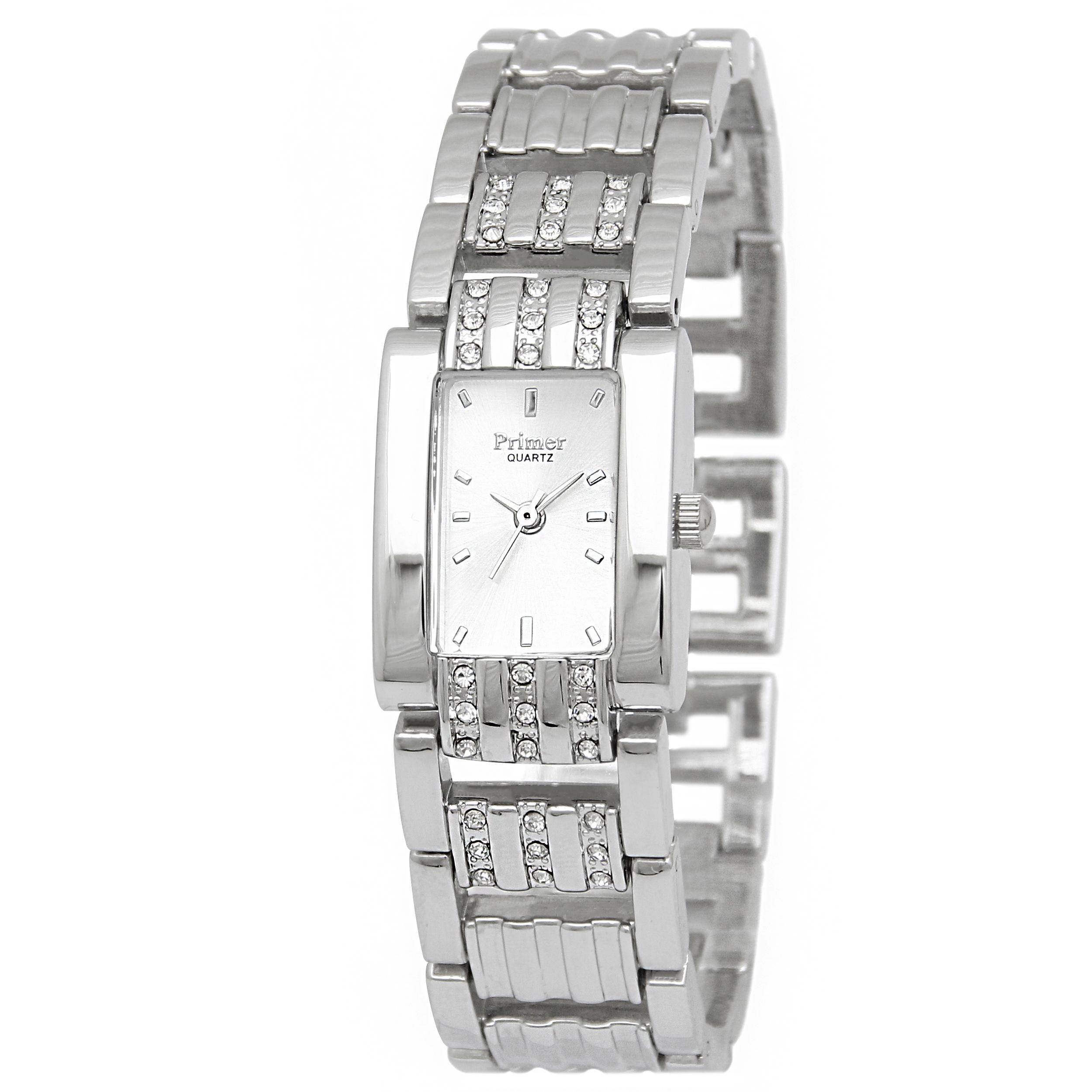 ساعت مچی عقربه ای زنانه پرایمر مدل MM-19-17