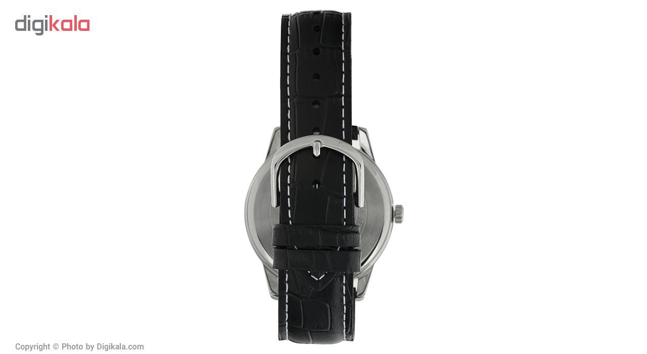 ساعت مچی عقربه ای مردانه کاسیو مدل MTP-1303L-7BVDF