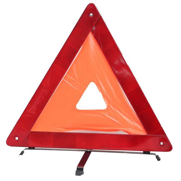 مثلث خطر مدل ECER27