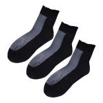 جوراب زنانه پنتی مدل bd500 بسته سه عددی thumb