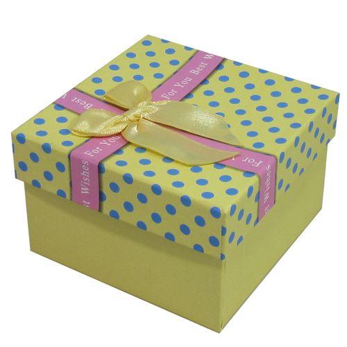جعبه کادویی مدل Cube1