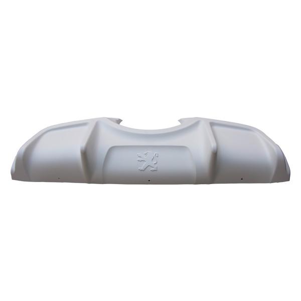 دیفیوزر رافیک مناسب برای خودرو پژو 206
