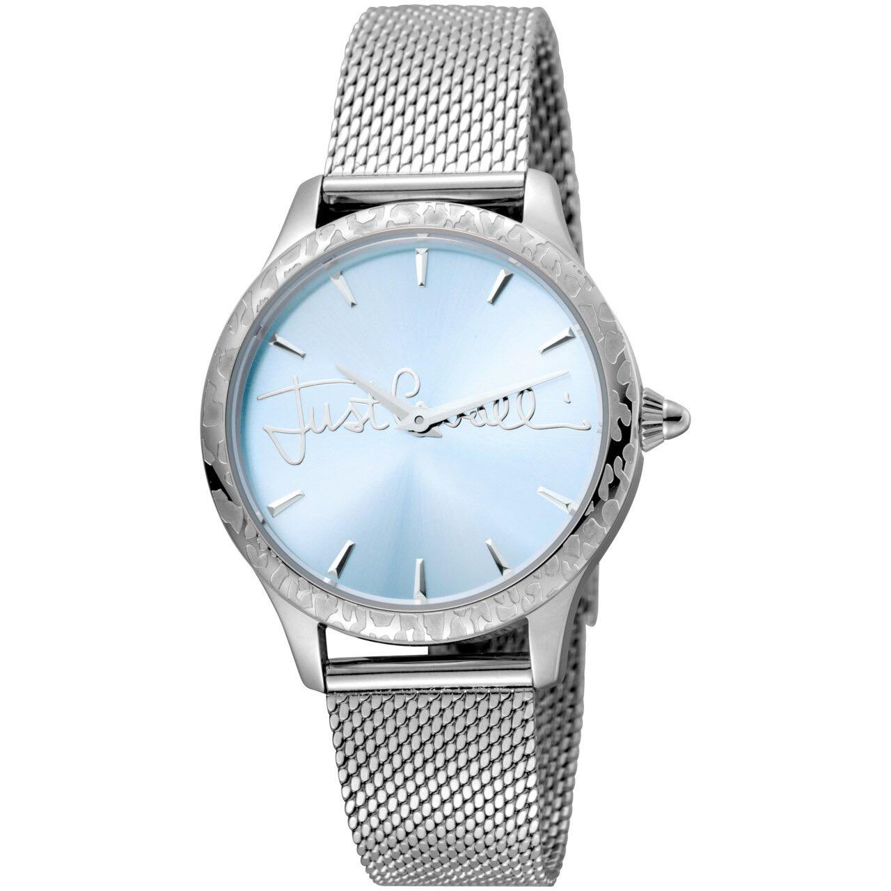 ساعت مچی عقربه ای زنانه جاست کاوالی مدل JC1L023M0085 36