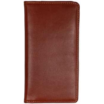 کیف پول رویال چرم کدM3-Brown